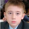 «Мальчик и Одуванчик» Янчилина Егора