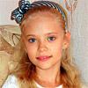 «Любимая кукла» Анны Меланиной