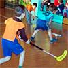 Спорт-клуб «Олимпик» – дорога в большой спорт