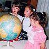 Методы работы по ознакомлением с окружающим миром и конструированию с детьми с ОНР
