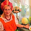 Фольклорный праздник «Капустник» в ДОУ