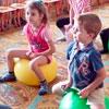 Сюжетное занятие по физическому воспитанию в подготовительной группе