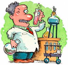 Классный час на тему «Занимательная химия» - Педагогический портал ...