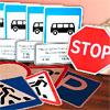 Презентация «Дорожные знаки»