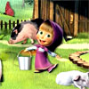 Развивающий мультфильм «Маша – хозяюшка»