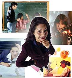 Мифы о профессии учителя