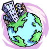 В программе пятидневного мероприятия: различные экологические акции и...