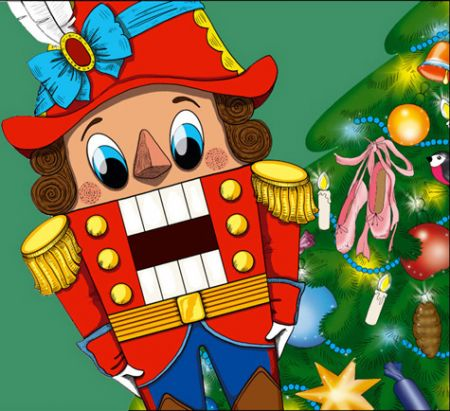 Новогодняя сказка «Щелкунчик» в ДОУ - Педагогический портал «О детстве
