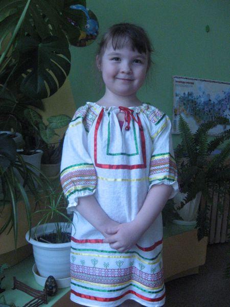конспекты занятий для дошкольников по народам поволжья
