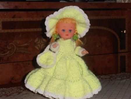 Прически у кукол своими руками
