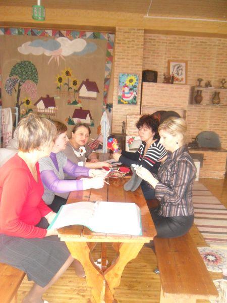 Программа взаимодействие семьи и доу